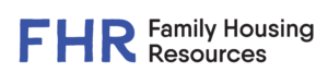 Family Housing Resources Logo