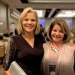 Yolanda McCarty and Heidi Stillman attend the 25th Anniversary Celebration Gala for the Arizona Charter Schools Association.