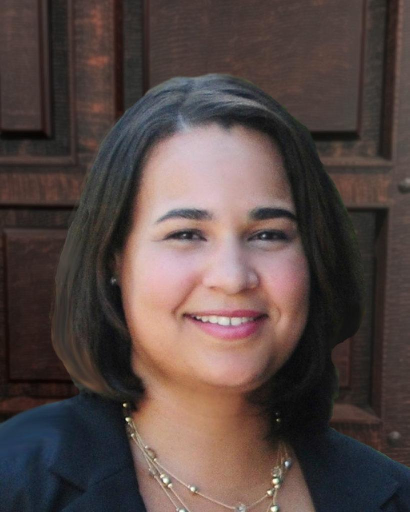 Carla Wallace, School Bond Compliance Associate