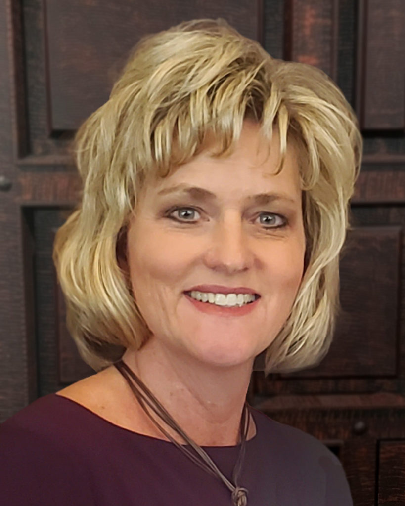 Lori Simmons, Small Business Lending Manager